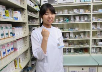 今後はどのような薬剤師になりたいですか?
